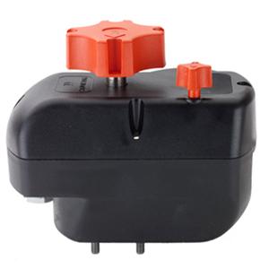 Atuadores Elétricos IP 65 - Bongas