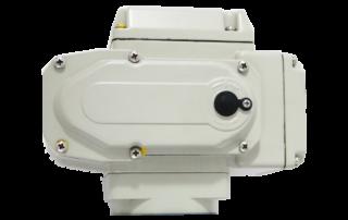 atuador elétrico ip67