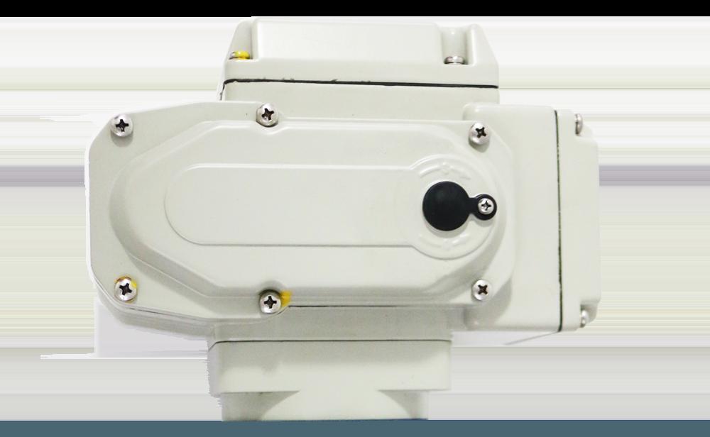 Atuador elétrico IP67 200Nm - Bongas