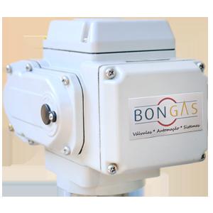 Atuadores Elétricos IP 67 - Bongas