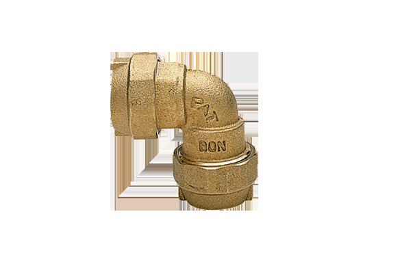 Conexões Metal PE H0310 - Bongas