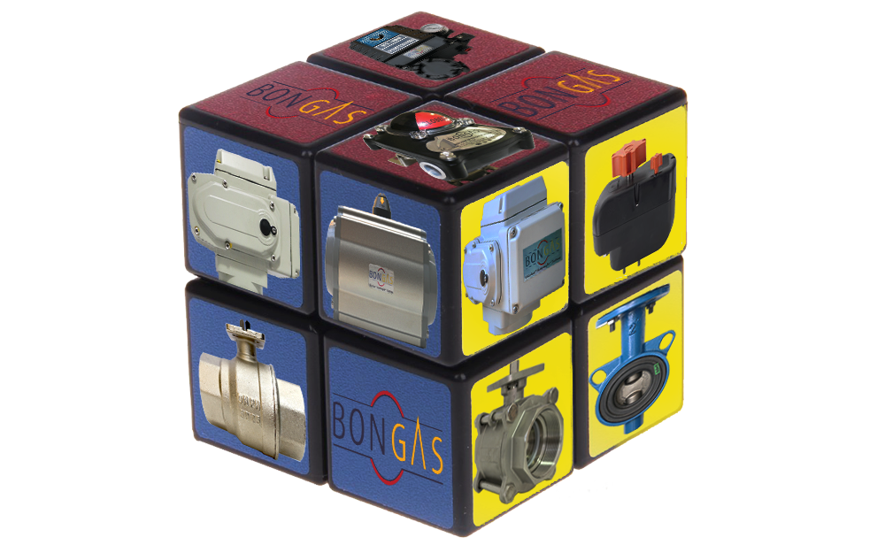 automation cube