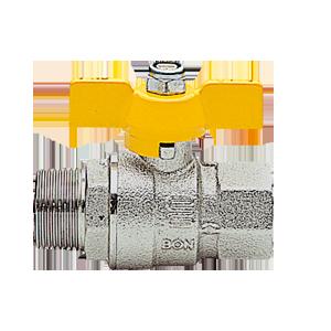 Válvula de esfera para gás Top Gas - S1228