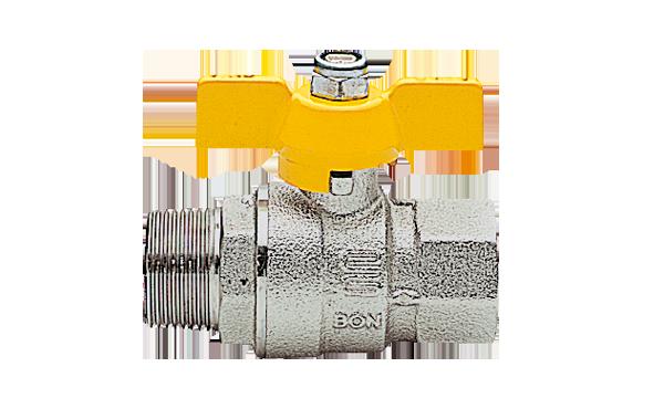 Válvulas para gás Top Gas S1228 - Bongas