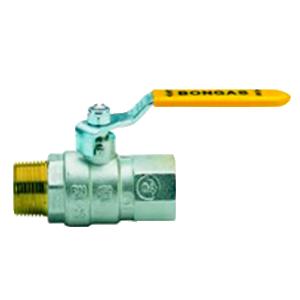 Válvulas de esfera para gás Bon Gas - G0232