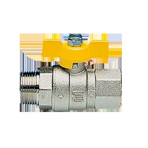 Válvulas de esfera para gás Bon Gas - G0330