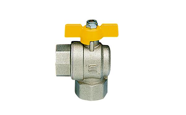 Válvulas para gás Omega - S0286