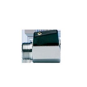 Válvulas de esfera para fluidos Mini Bon - S0331