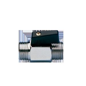 Válvulas de esfera para fluidos Mini Bon - S0332