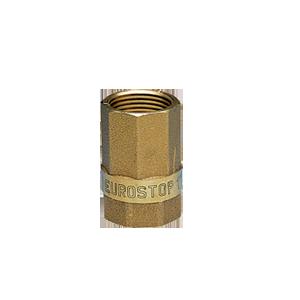 Válvulas de Retenção Eurostop - H0161
