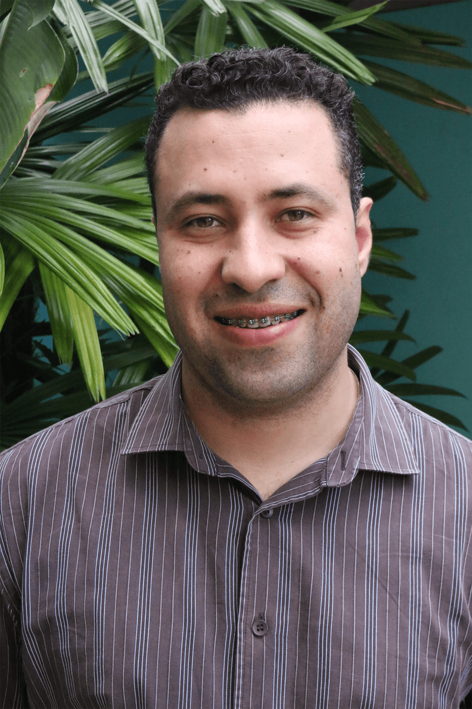 Equipe Bongas - Leandro Tomazia