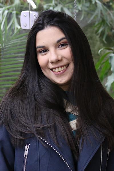 Equipe Bongas - Fernanda Tomita