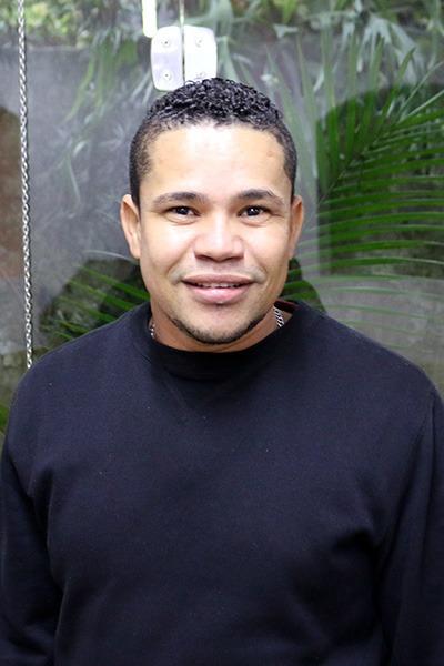 Equipe Bongas - Sérgio