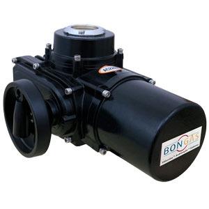 Atuadores Elétricos Black-E - Bongas